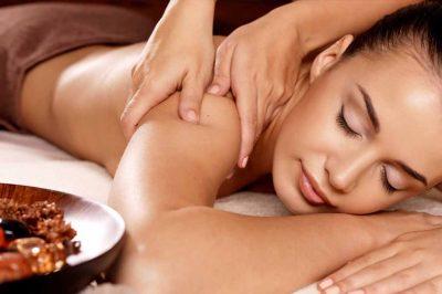 massage Shiatsu en institut de bien être à Lyon
